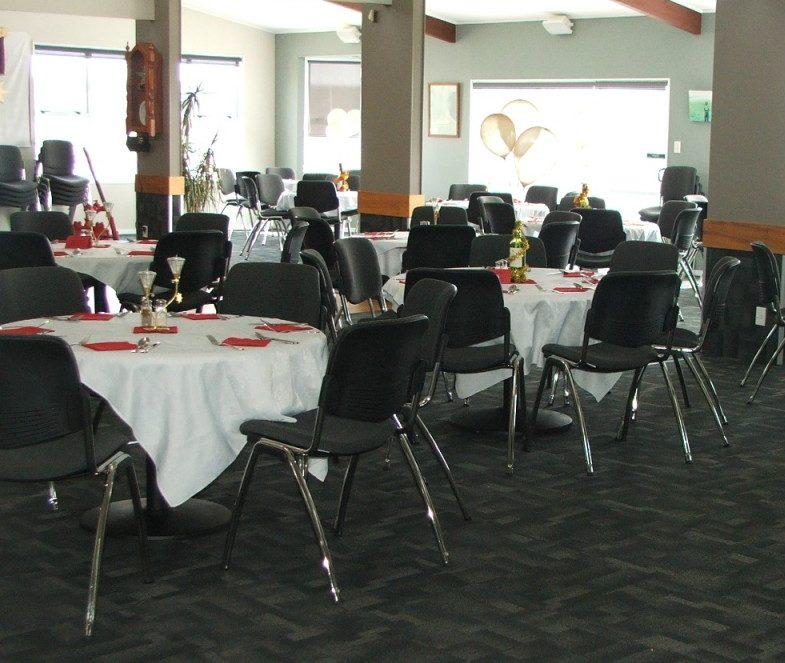 MMBC Clubroom