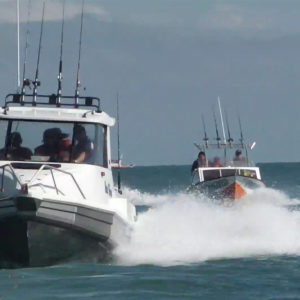 Fishing Manawatu Marine Boating Club