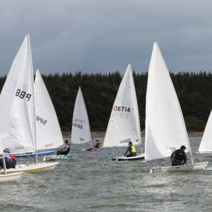 Sailing MMBC