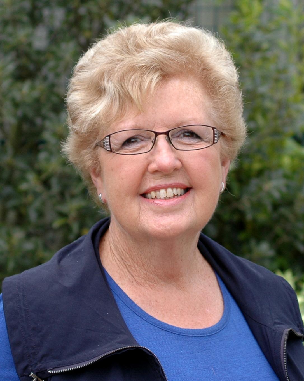 Paula Bary