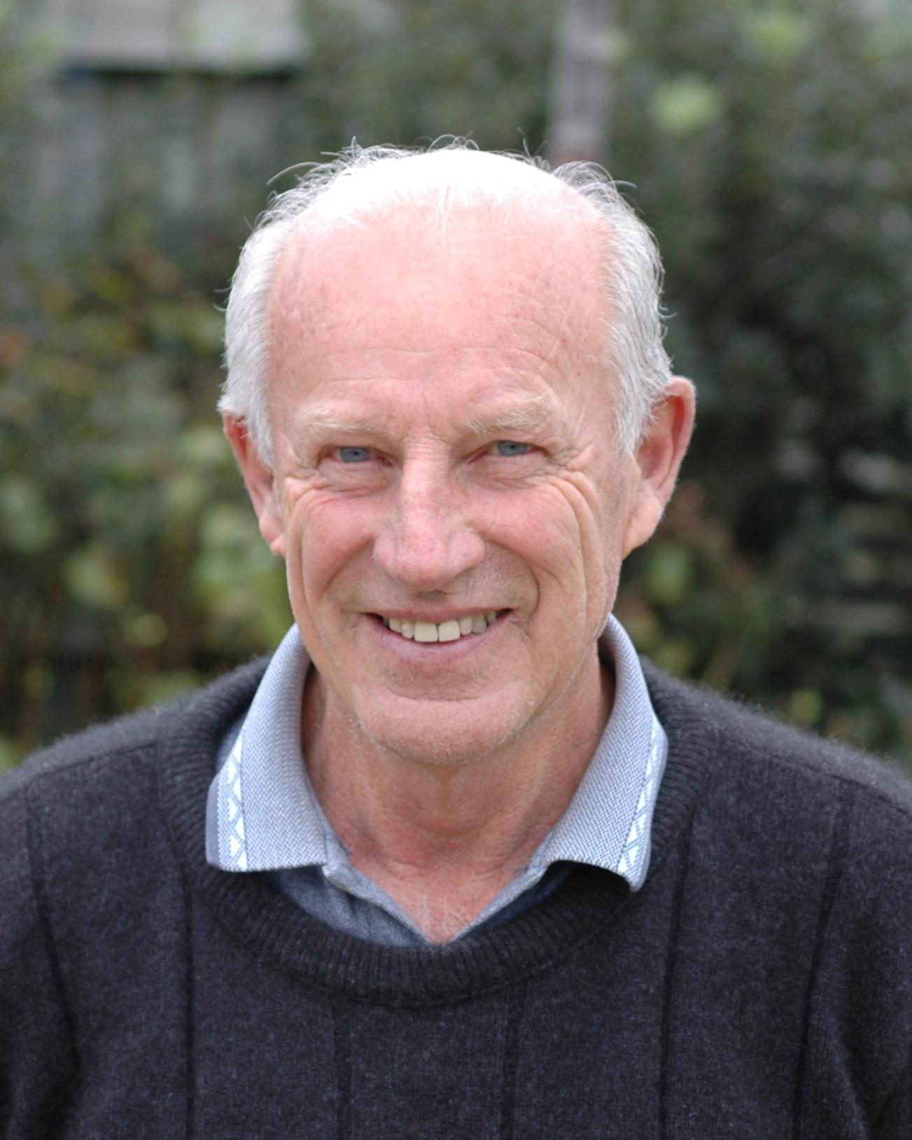 Peter Jamieson