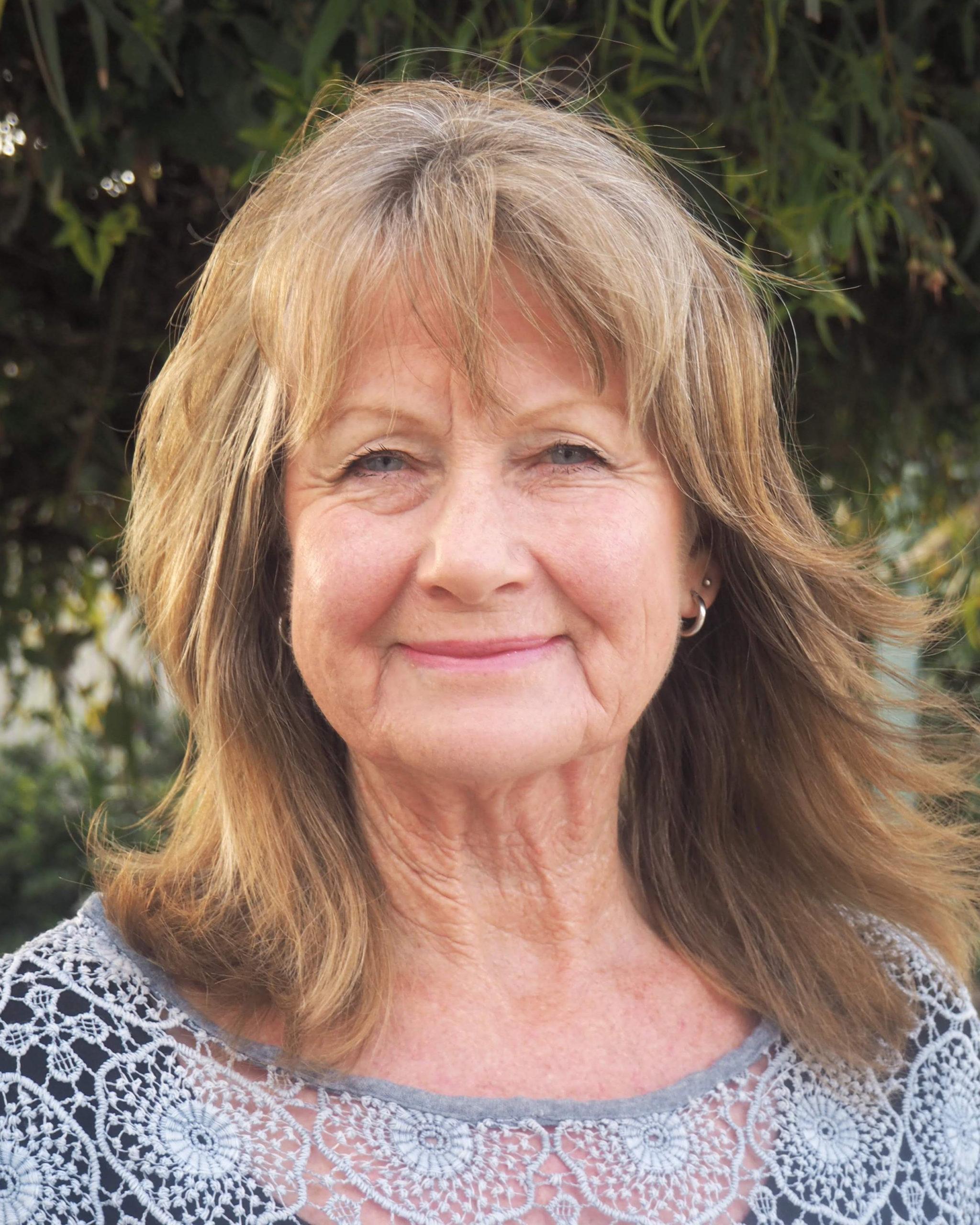 Sue McPhee